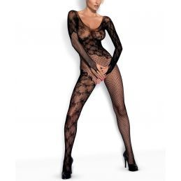 F210 bodystocking black Obsessive Bodystocking OBS-00191 Lerotika