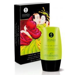 Hold me tight - gel vaginal raffermissant bio Shunga