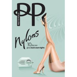 Collants nylons couture Pretty Polly Collants Fantaisies & Résilles PP-PMAKQ4 Lerotika