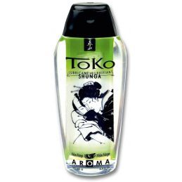 Lubrifiant Toko Aroma Melon Mangue - 165 ml Shunga Erotic Art Lubrifiants à base d'eau 4100305000000 Lerotika