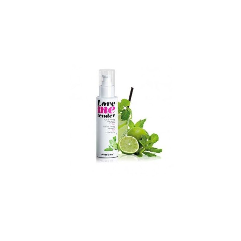 Love Me Tender Mojito 100ML Love to Love