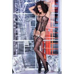 Bodystocking Chilirose Bodystocking CR-4231