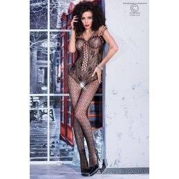 Bodystocking Chilirose Bodystocking CR-4233 Lerotika