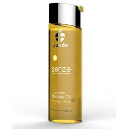 Huile de Massage Senze Seduction - 150 ml Huiles de Massage 4400356000000 Lerotika