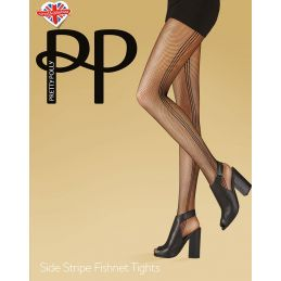 Collants résille Pretty Polly Collants Fantaisies & Résilles PP-PNAVG1 Lerotika