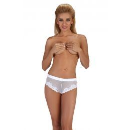 Malvine Panty White Beauty Night