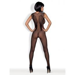 Bodystocking N112 noir Obsessive Bodystocking OB-01601